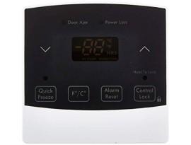 Control Electronic 297366203 For Kenmore Frigidaire Freezer