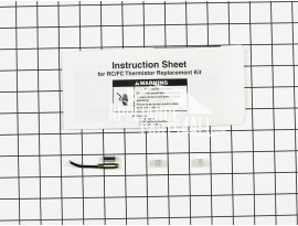 Sears W10316760 AP4538142 Refrigerator Thermistor for Whirlpool PS2580944