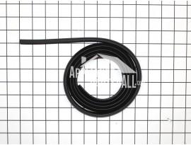 New Genuine OEM Whirlpool Dishwasher Door Gasket W10524469