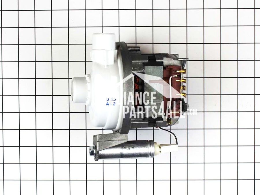 Circulation Pump 00437345