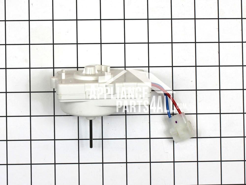 frigidaire 242018301 condenser fan motor