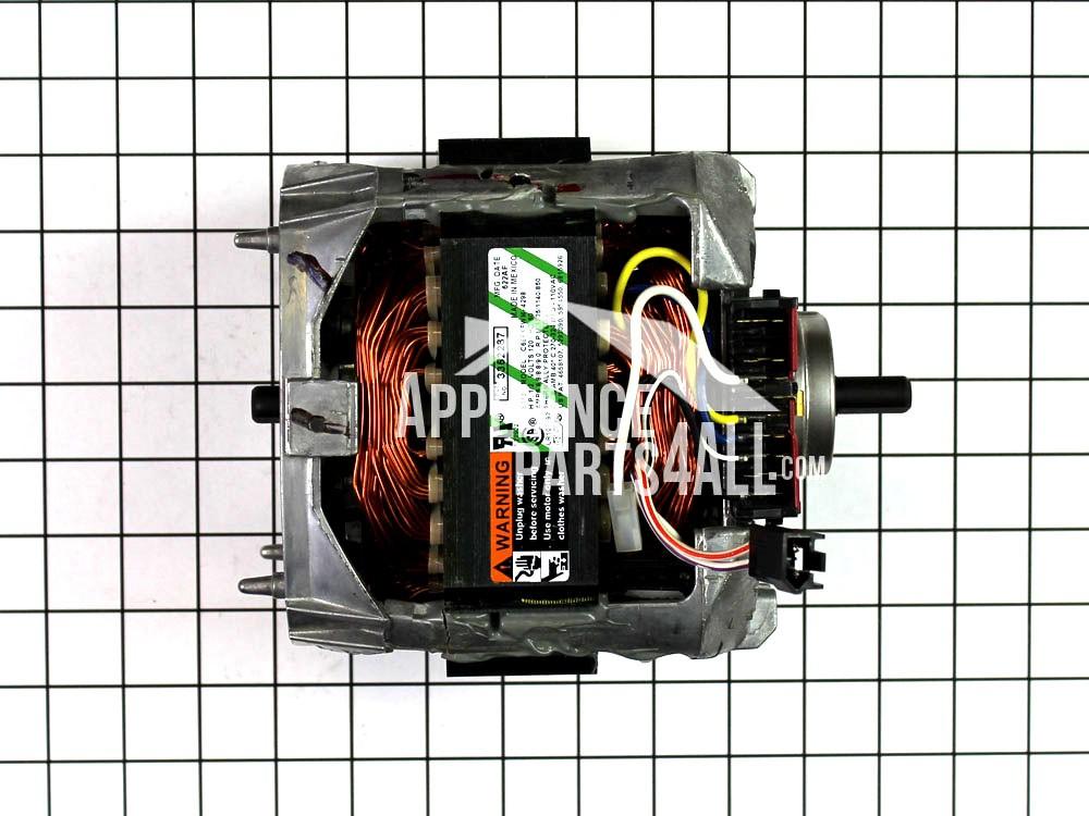 Whirlpool Wp8314869 Drive Motor Applianceparts4all Com