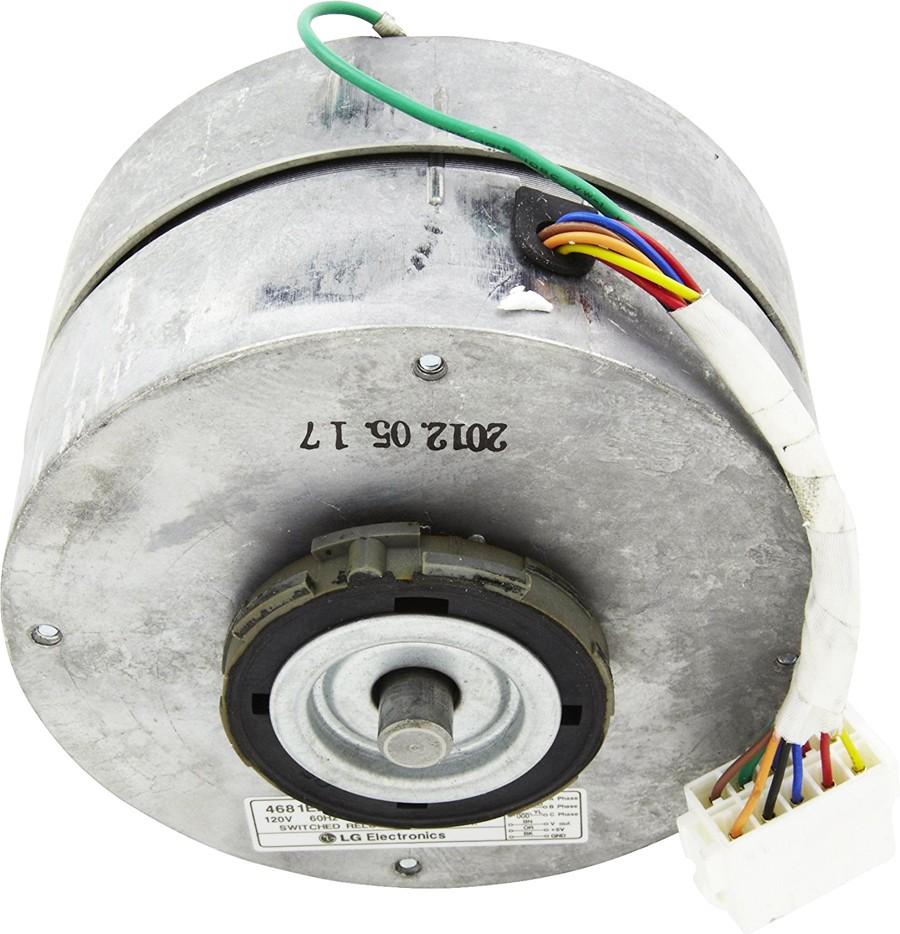 Ge We17x10008 Blower Motor