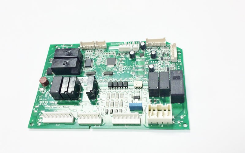 CoreCentric Remanufactured Refrigerator Electronic Control Board Replacement for Whirlpool W10589838 WPW10589838