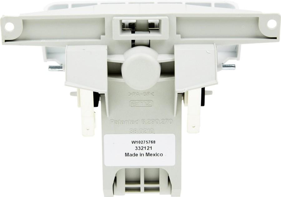 Whirlpool Wpw10275768 Door Latch Applianceparts4all Com