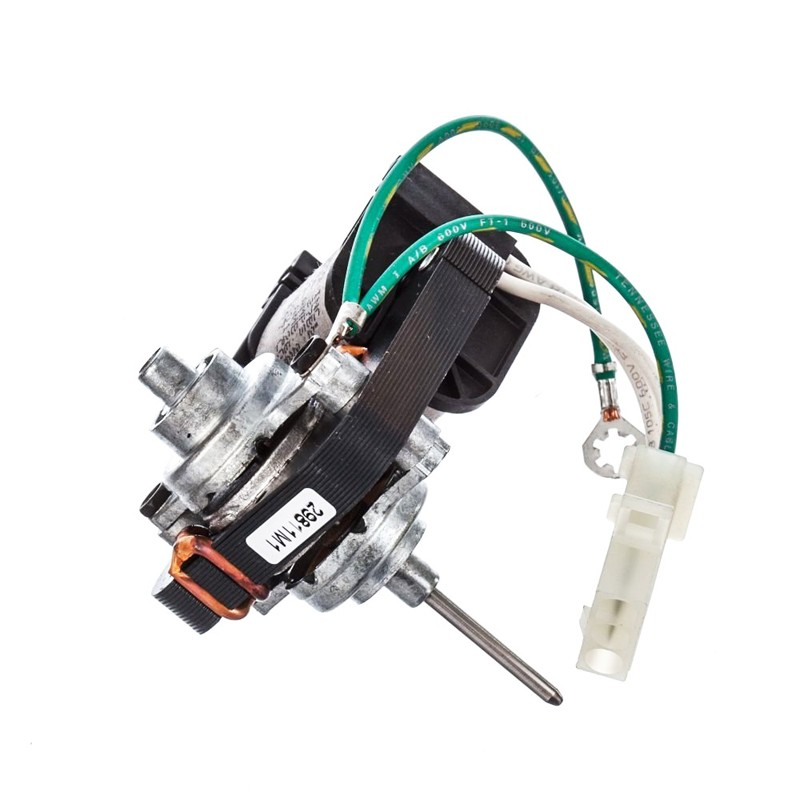 Frigidaire 5303917278 freezer evaporator fan motor for Evaporator fan motor troubleshooting