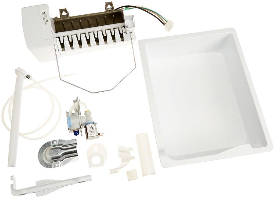 Ice Maker Assembly WPW10261234