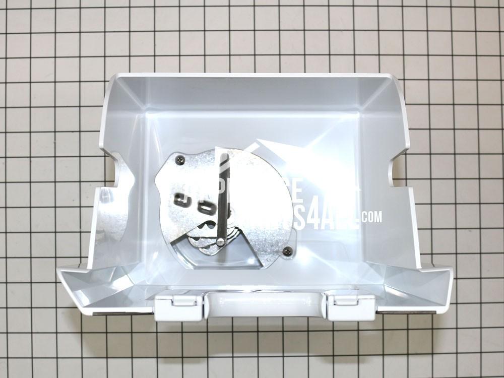 Whirlpool W10369322 Ice Bucket Assembly