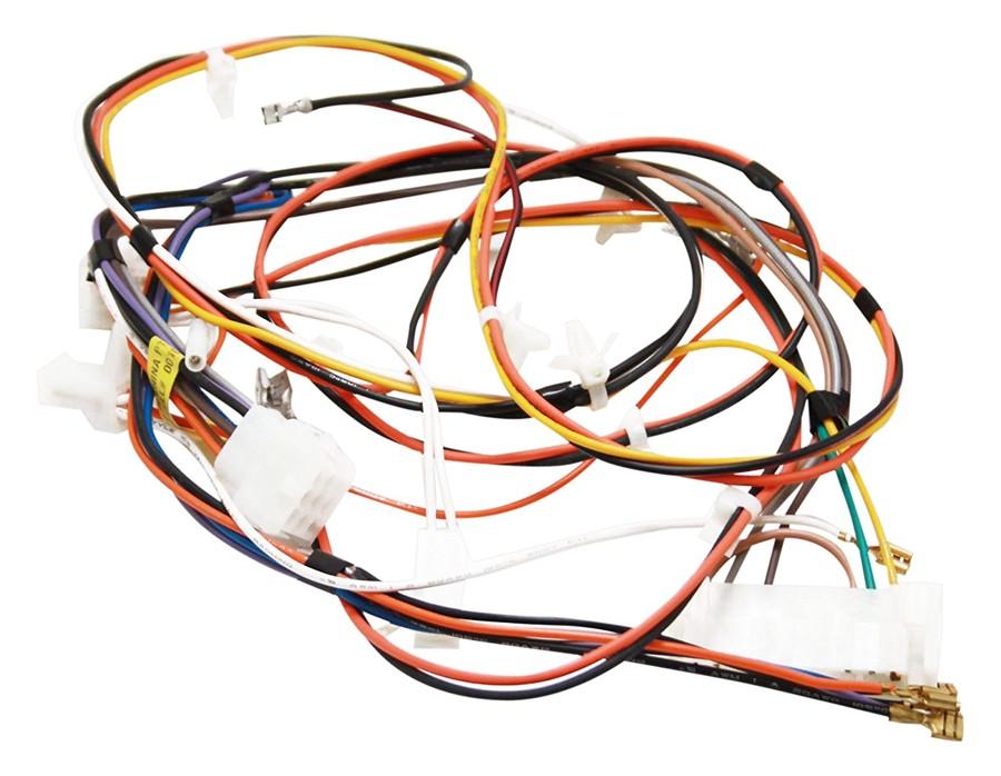 Wiring Harness 134605800