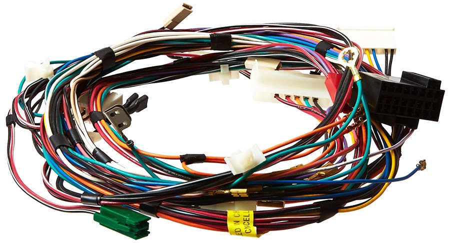 Wiring Harness 137155200