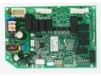 Control Board WPW10516800