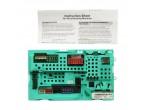 Control Board W10860437