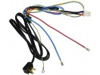 Wiring Harness, Machine Compartment 240375401